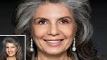 Bí mật của người phụ nữ U60 giúp tóc mọc tua tủa chỉ sau 2 tháng